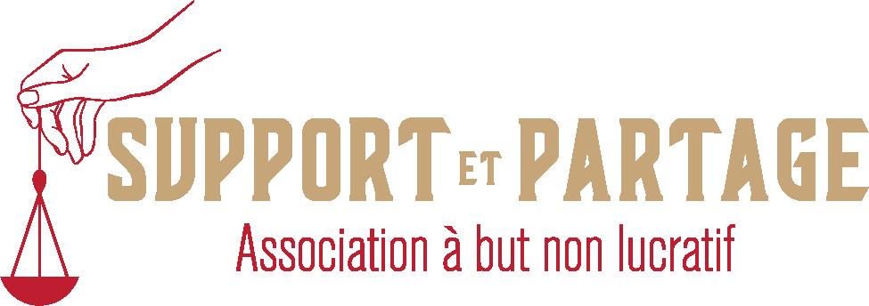 support et Partage